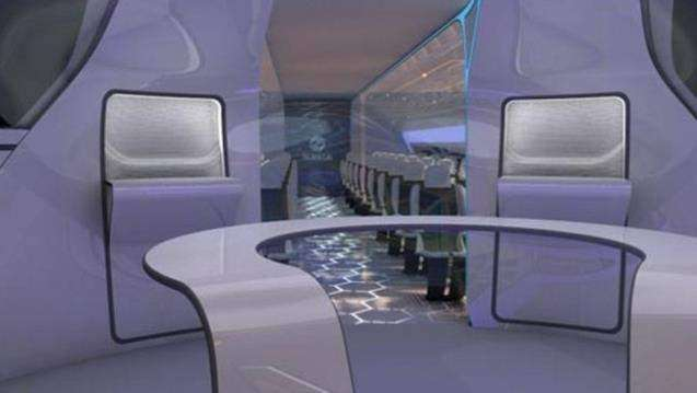Airbus-transparent-plane